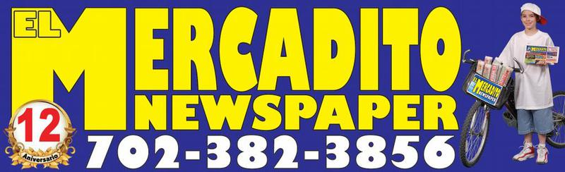 Mercadito Newspaper